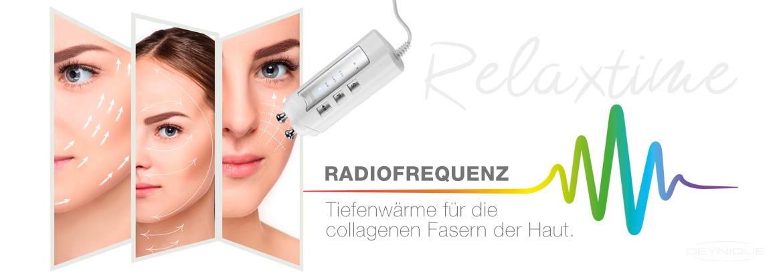 Unitymedia Radio Frequenz